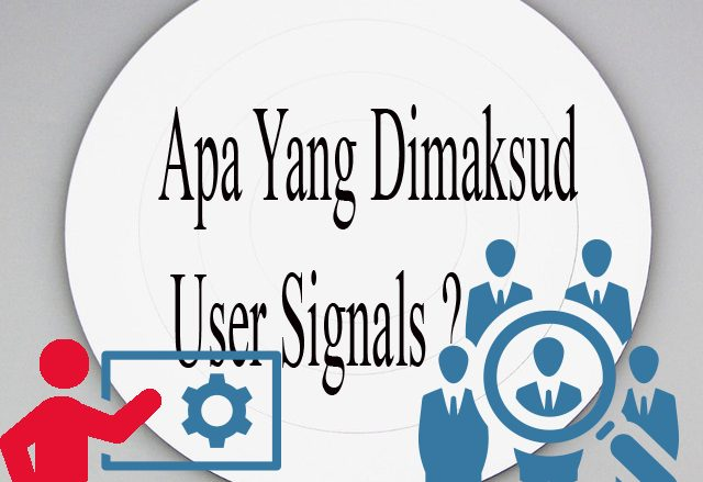 user signal