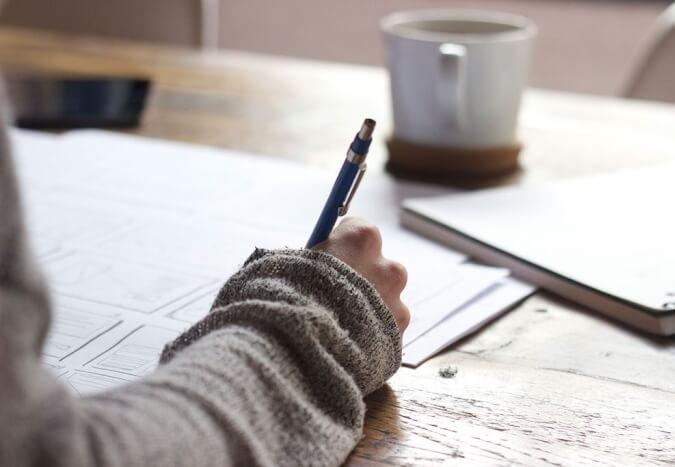 Menulislah Dengan Gaya Penulisan yang Menarik