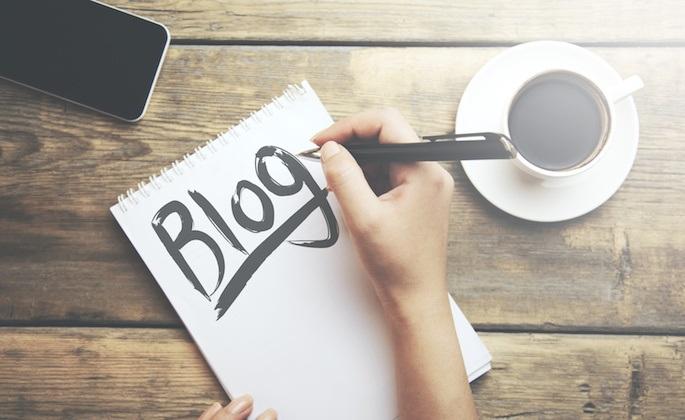 Blog SEO: Buat Orang Tetap dan Membaca Posting Anda