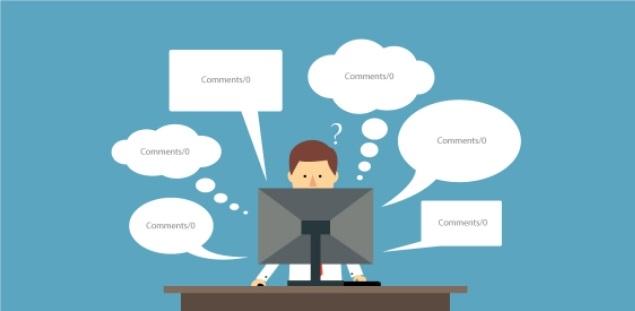 Cara Menangani Komentar di Blog